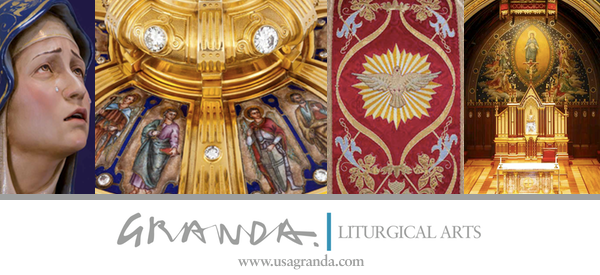 Art and Liturgy - Granda Composite