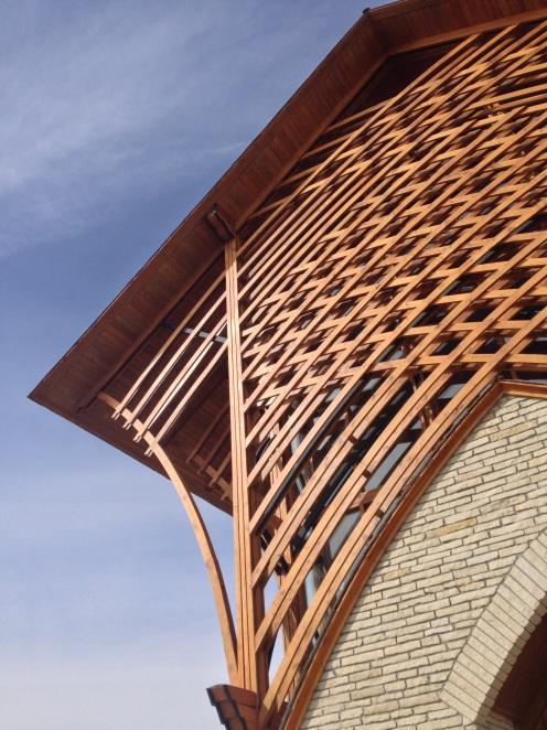 Art and Liturgy - Holy Family Shrine - highway church gretna nebraska 4