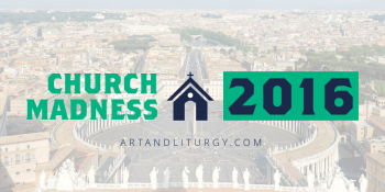 Church Madness 2016
