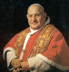 Art and Liturgy - Pope John XXIII