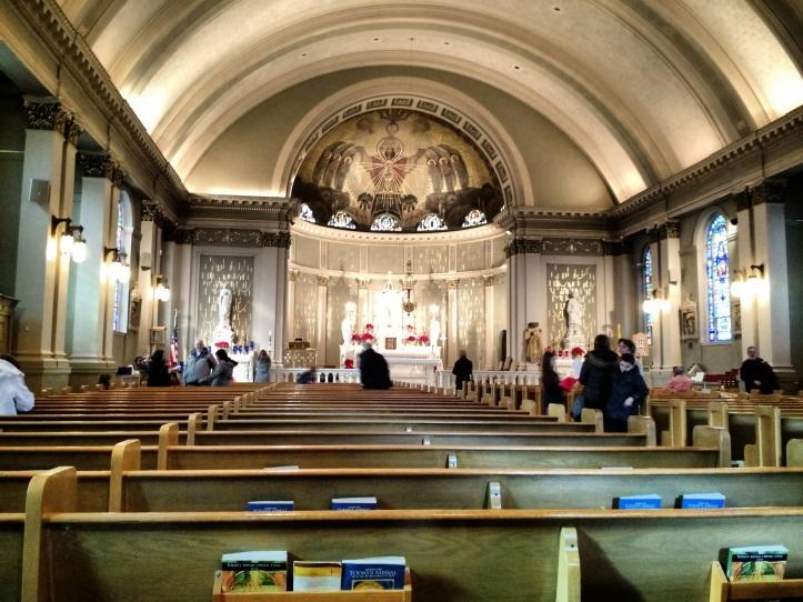 Art and Liturgy - Saint Bridget Church Omaha.jpg