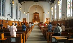 Art and Liturgy - Saint Edward Chicago