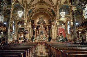 Art and Liturgy St John Cantius Easter 2016
