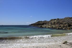 Art and Liturgy - Columbas Bay Iona