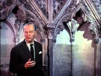 Art and Liturgy - Sir Kenneth Clark
