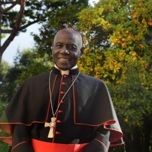 Art and Liturgy - Cardinal Robert Sarah