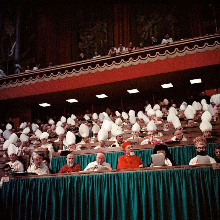 Art and Liturgy - Second Vatican Council