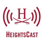 Art and Liturgy - Heightscast Logo
