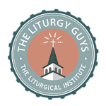 Art and Liturgy - Liturgy Guys logo