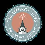Art and Liturgy - Liturgy Guys logo