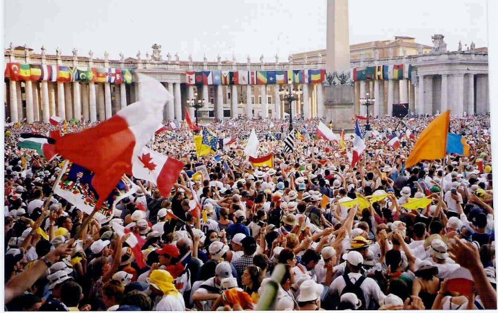 art-and-liturgy-world-youth-day-rome-2000