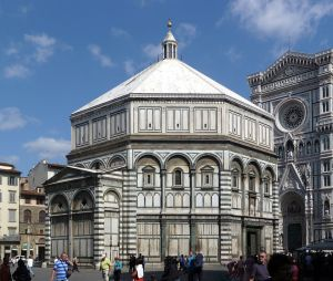 art-and-liturgy-florence-baptistry-octagonal