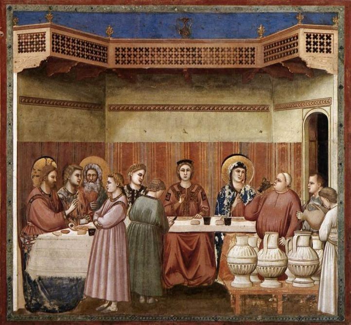 art-and-liturgy-giotto-di-bondone-marriage-at-cana-scrovegni-chapel