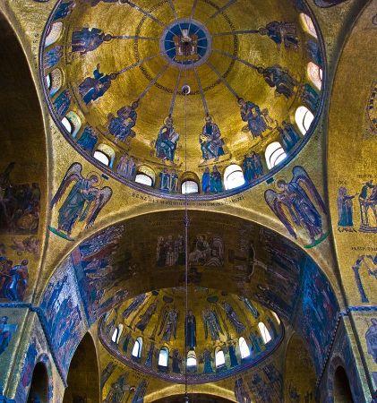 art-and-liturgy-proto-renaissance-art-st-mark-basilica-venice-italy-mosaic-byzantine-style