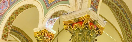 art-and-liturgy-santa-fe-new-mexico-cathedral-basilica-of-st-francis-assisi-arcade-and-capitals-header