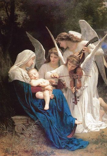 art-and-liturgy-william-adolphe-bouguereau-song-of-the-angels