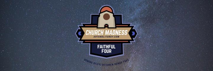 011 Faithful Four Header