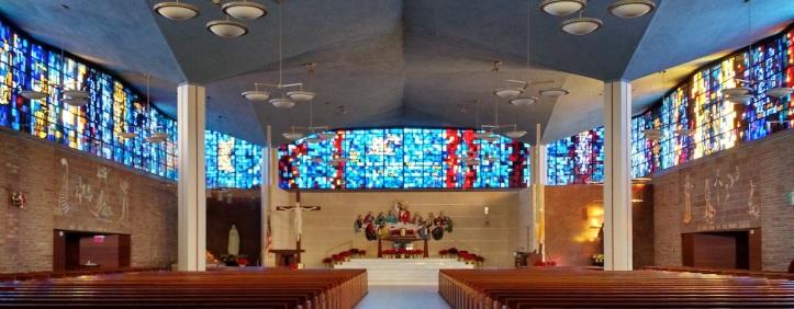 Art and Liturgy - Christ the King Parish Omaha Nebraska