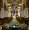 St. Helena Cathedral (Helena, MT). Photo from parish website.