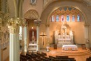 St. James Church (Louisville, KY). Sanctuary. Photo from parish website.