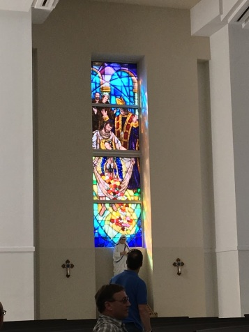 Art and Liturgy - Our Lady of Guadalupe Church - Doral Florida - 13
