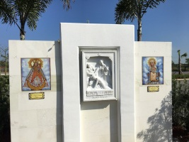Art and Liturgy - Our Lady of Guadalupe Church - Doral Florida - 2