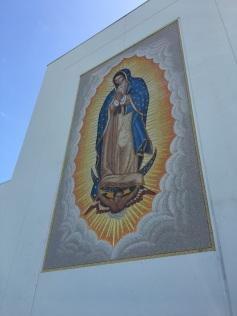Art and Liturgy - Our Lady of Guadalupe Church - Doral Florida - 20