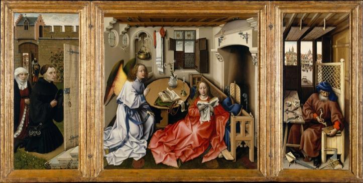 Robert_Campin_-_Triptych_with_the_Annunciation,_known_as_the_-Merode_Altarpiece-_-_Google_Art_Project