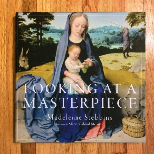 Art and Liturgy - Looking at a Masterpiece - Madeleine Stebbins 3